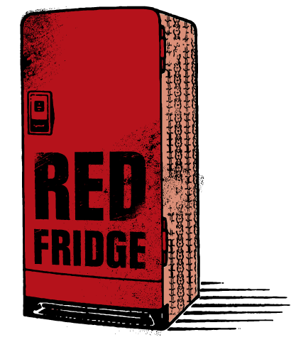 Red Fridge Media
